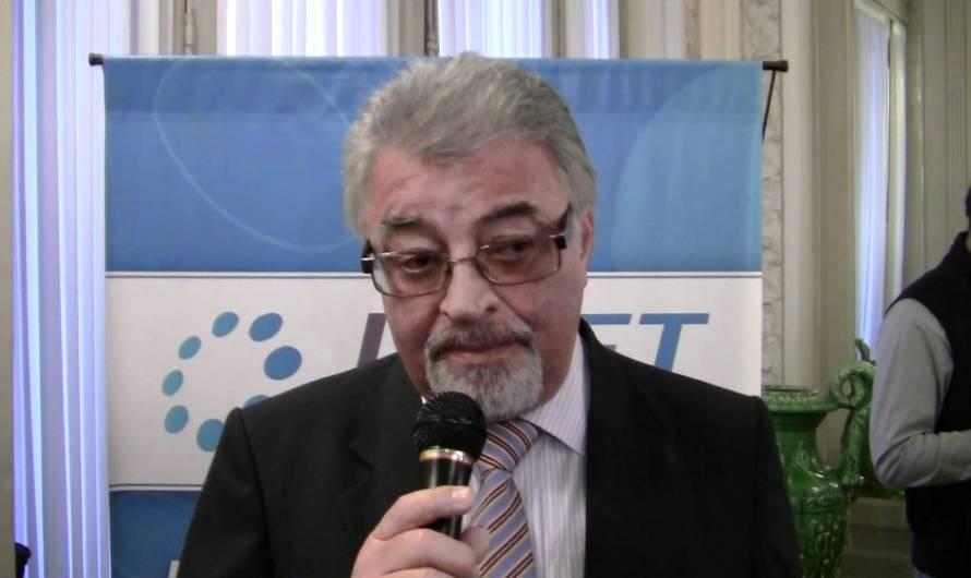 La Ley PyME explicada por el Lic. Raúl Robin en la Expo Rural