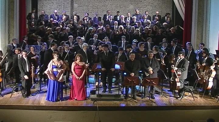 """«Una versión excepcional de la 9° sinfonía """"Coral"""" de Beethoven"""