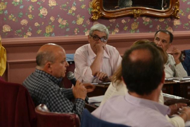 Cestari: «El control efectivo por parte del Municipio será clave»