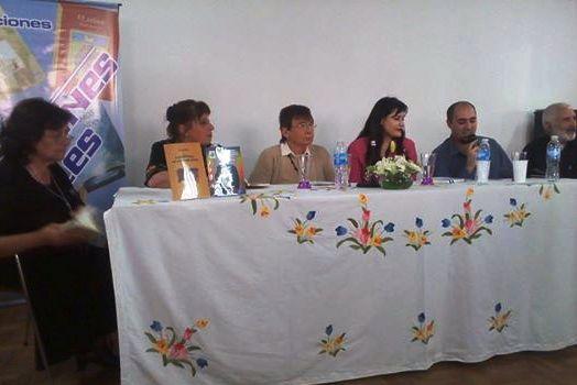 Escritores locales en encuentro literario de Carlos Casares