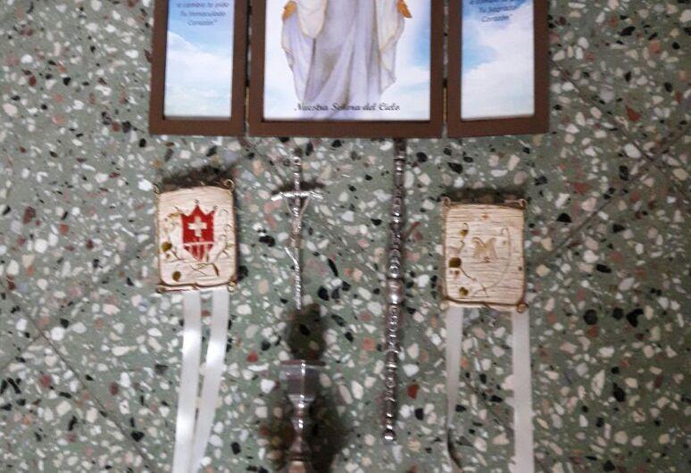 Tras positiva investigación Policía Comunal logra recuperar bienes robados en Catedral