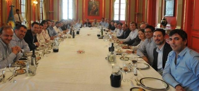 """Pablo Perazzo cuestionó a """"Sesón"""" Comesaña tras reunión a puertas cerradas en La Plata"""