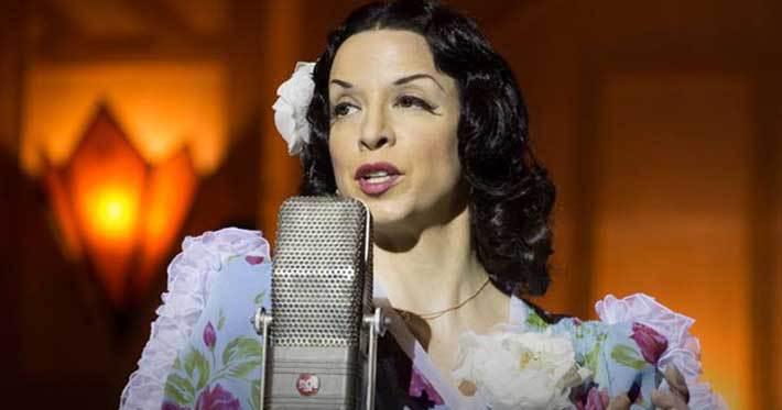 Cine Argentino en la pantalla local con la vida de Tita
