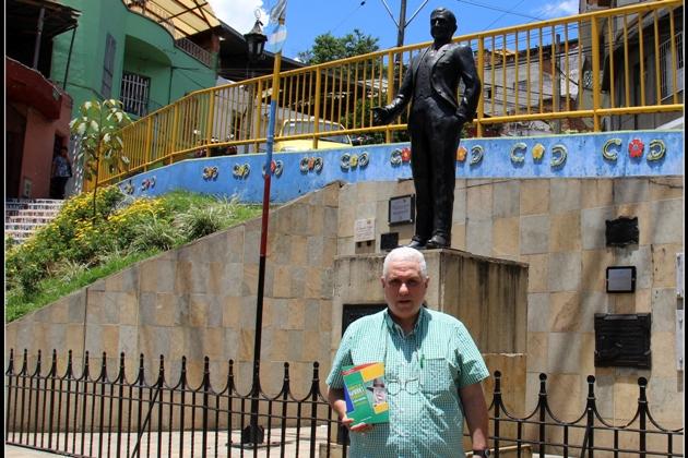 Adiós muchachos… Medellín, 24 de Junio de 1935. El Zorzal partía a la Inmortalidad