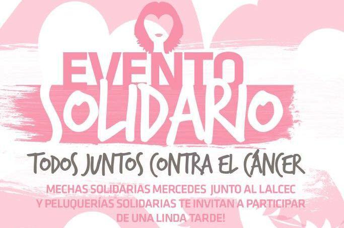 Evento solidario contra el cáncer