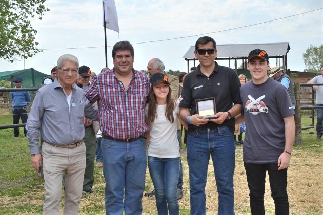 Expo Rural: Campeones, remates y ganadores