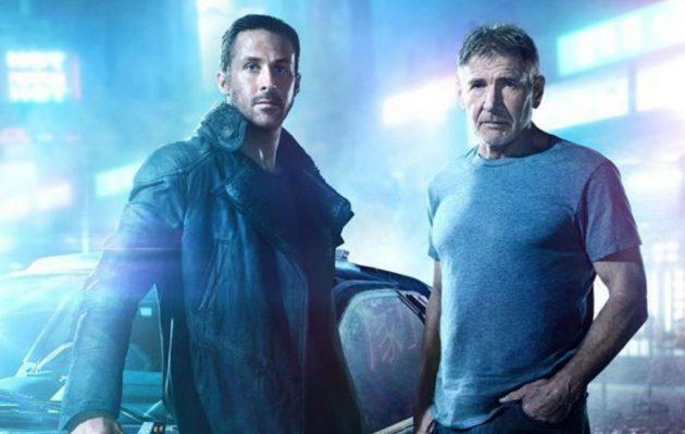 Cine Mercedes: Blade Runner llega en 3D