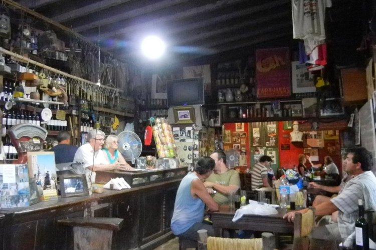 Es ley provincial la declaración de La Pulpería como Monumento Histórico Bonaerense