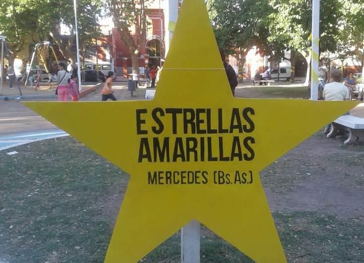 Descubrirán otra Estrella Amarilla sobre Avenida 2