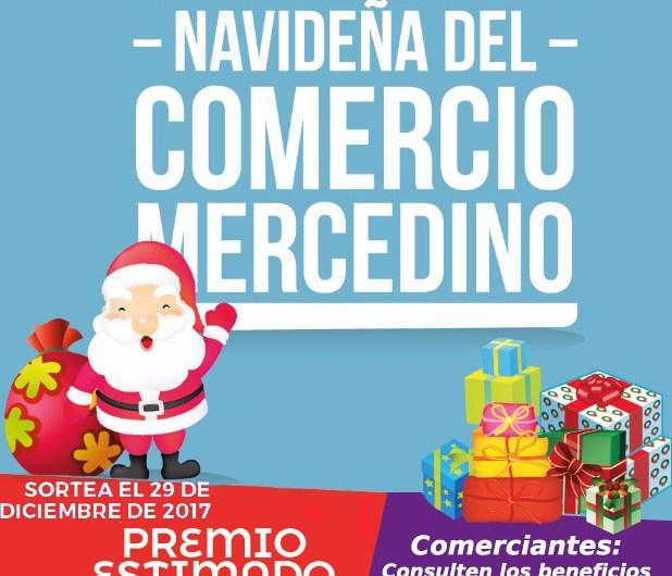 La CEM convoca a comerciantes a ser parte de la Fiesta del Comercio Navideña