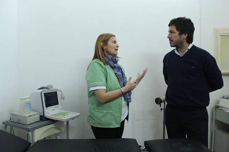 Municipio amplía los días para hacer ecografías en centros de atención a la salud