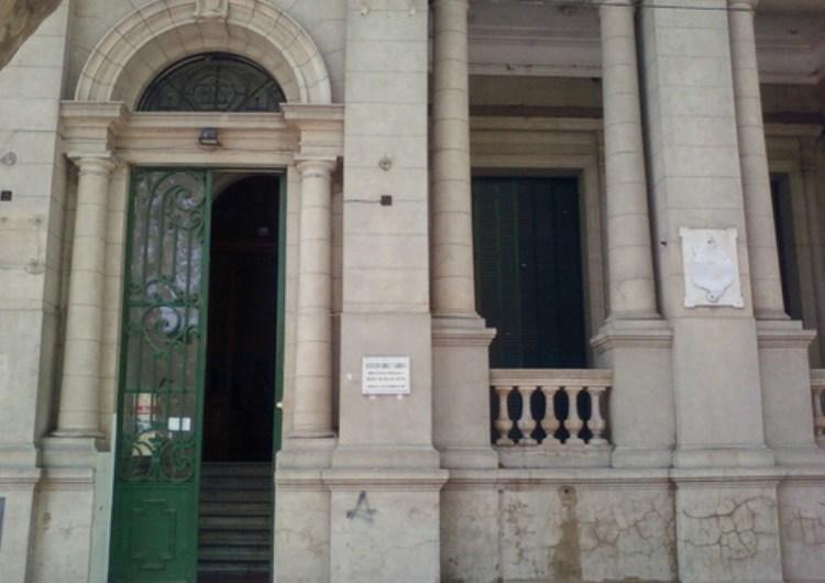 La Biblioteca Sarmiento hará una suelta de libros