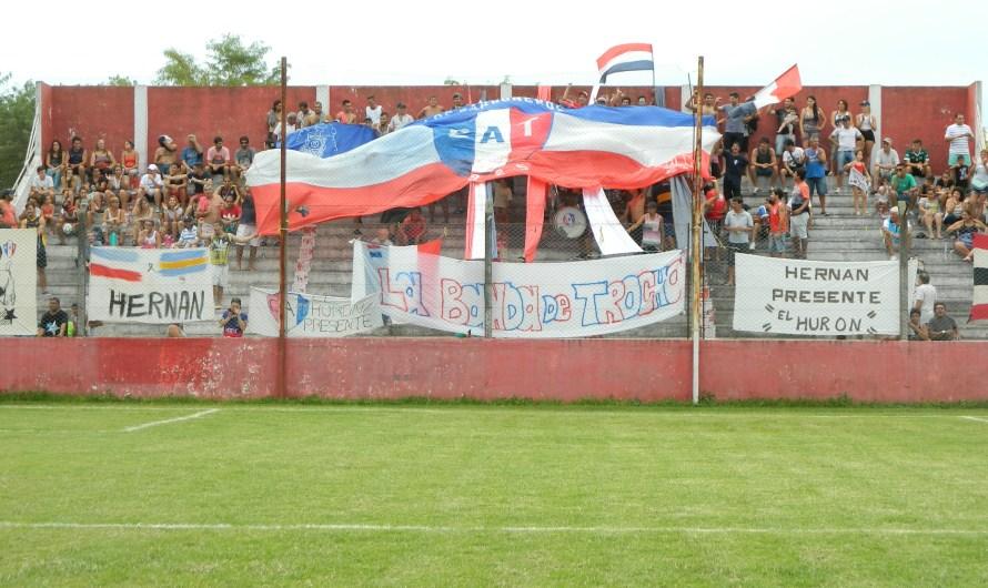 Colón de Chivilcoy será el rival de Trocha y El Frontón