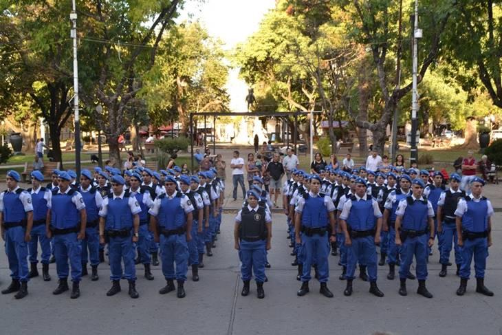 Preocupa a intendentes la posible desaparición de las Policías Locales