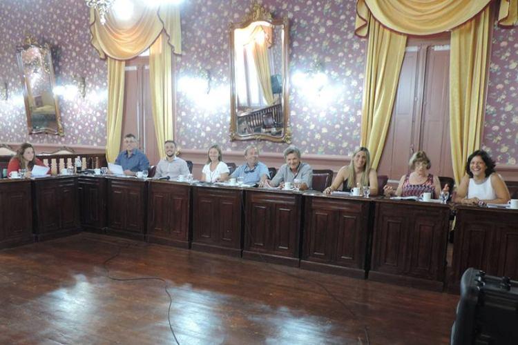 En comisión del HCD la propuesta para adherir al pacto fiscal