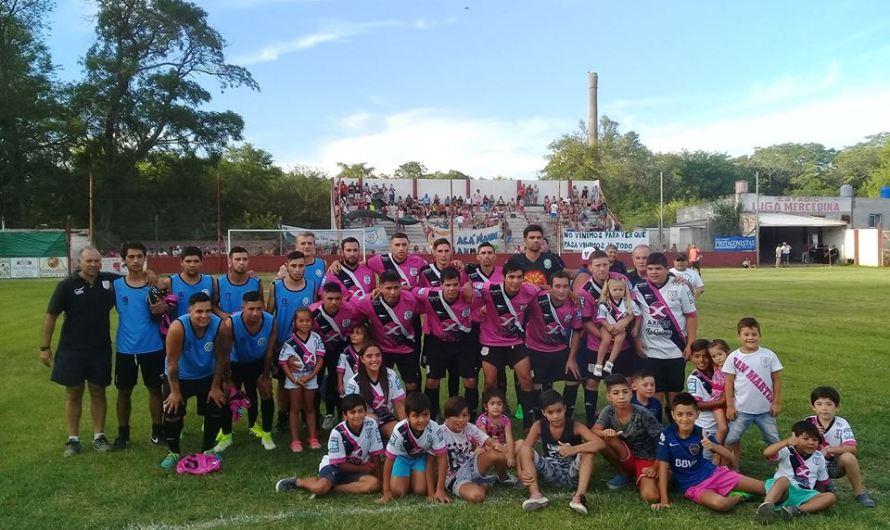 Vélez 2 – San Martín 2: Los hijos le dieron alegrías a sus padres en el debut