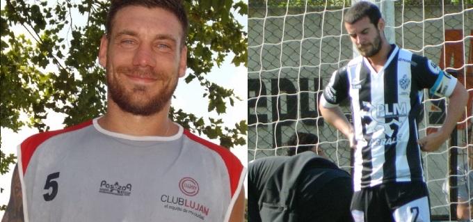Juan Pedro Gatti y Pablo Montuori, titulares en el amistoso de Colón de Chivilcoy