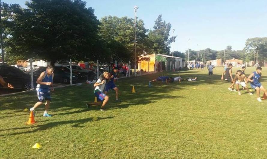 Llegan jugadores a Barrio San Martín y Defensores para el Federación Norte