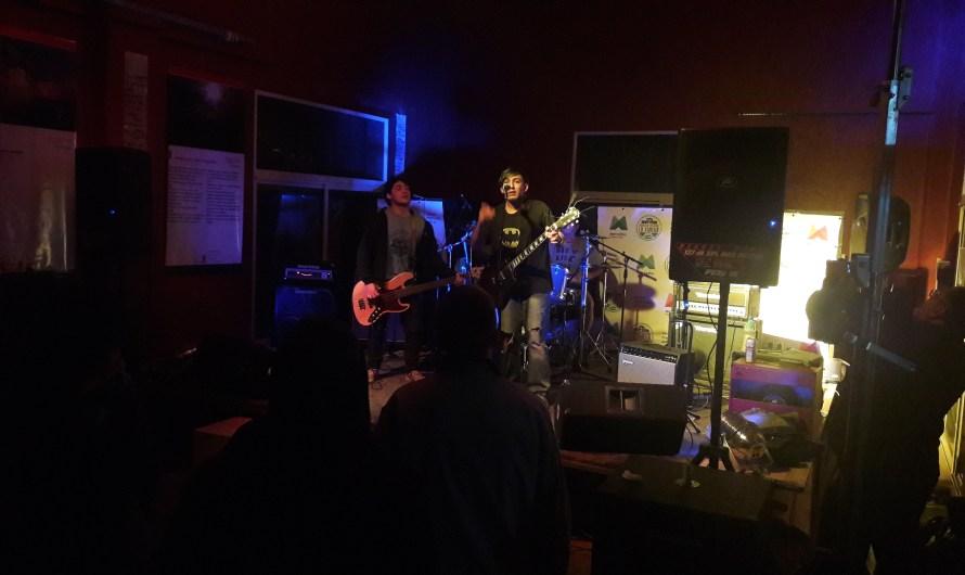 Para las bandas el saldo de «Rock en el galón» es positivo