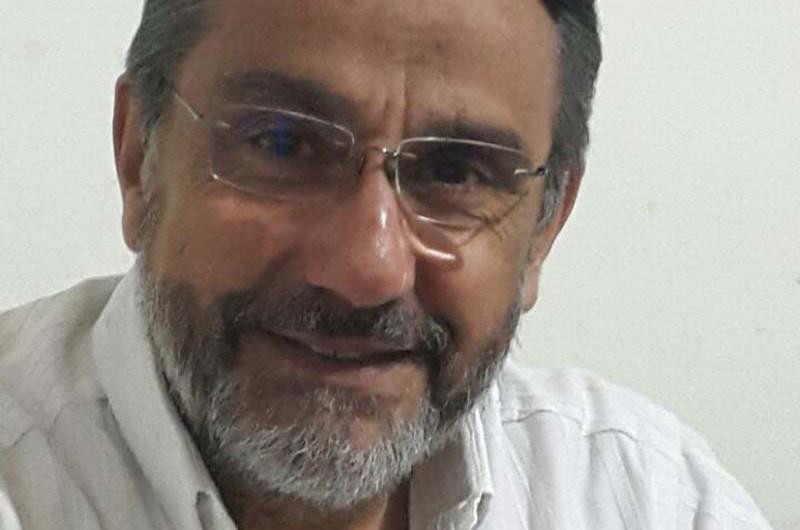Pirotta en respaldo incondicional a Cecilio Salazar, intendente de San Pedro