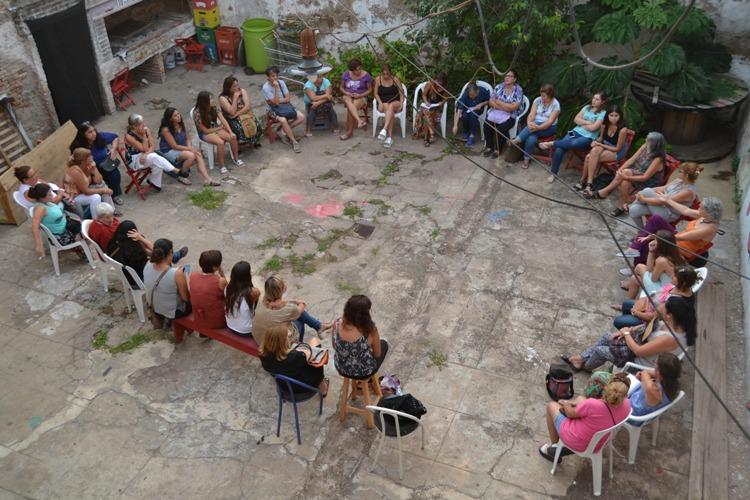 Mujeres mercedinas proponen concentrarse en Plaza San Martín el 8 de marzo, 19 hs.