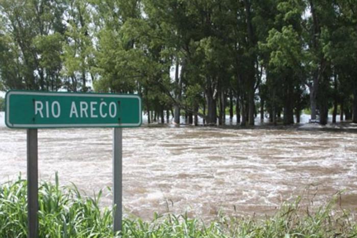 El tema ambiental en la localidad de Carmen de Areco – Provincia de Buenos Aires