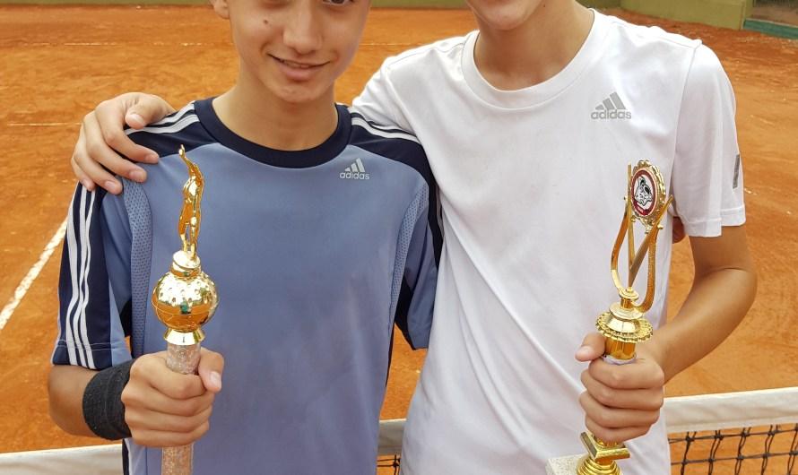 Ramiro Valle, campeón de la categoría B