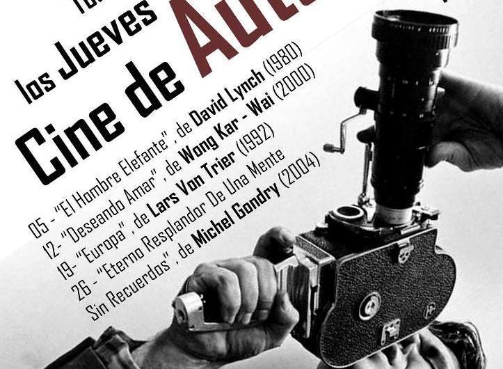 Jueves de abril con cine de autor en el MAMM