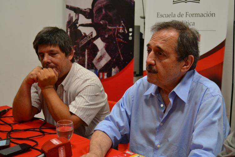Alfonsín pidió más participación radical en las decisiones de gobierno