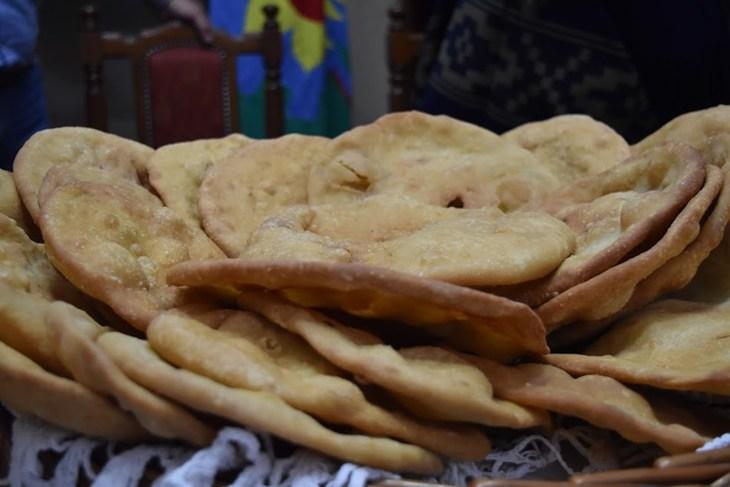 Este fin de semana se llevará a cabo la 19° edición de la Fiesta de la Torta Frita