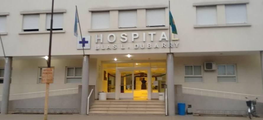 Contra el covid: Llegaron más vacunas al Dubarry