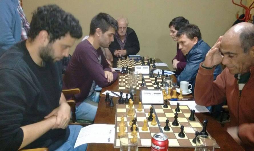 Este viernes comienza un nuevo torneo de ajedrez en Del Progreso