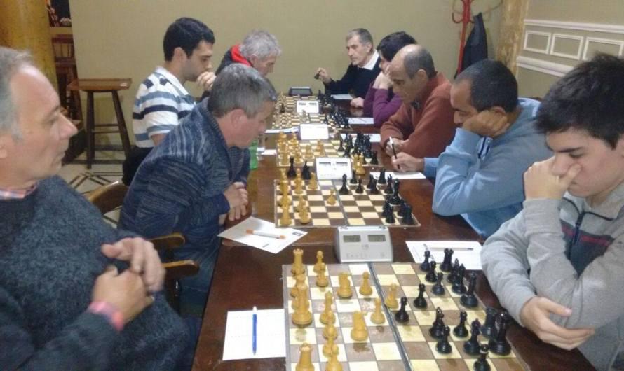 Martín Gioscio se quedó con el duelo de punteros en Del Progreso