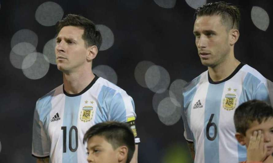 Biglia sigue haciendo historia y jugará su segundo Mundial (video)
