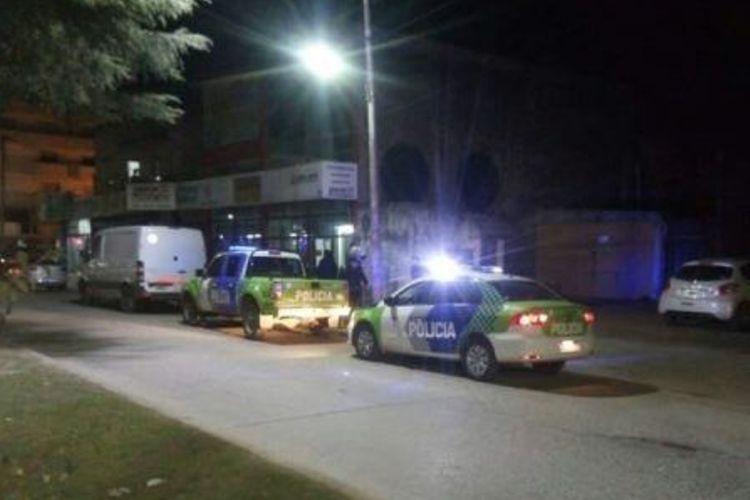 Detenciones: Golpe a red de drogas en nuestra ciudad