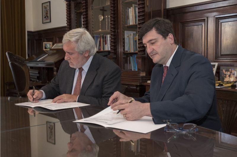 Abogados Bonaerenses y Ministerio Público suscriben convenio de colaboración