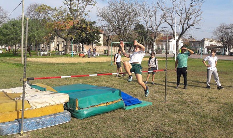 Atletismo, Tenis y Beach Voley ya tienen sus clasificados a Regionales