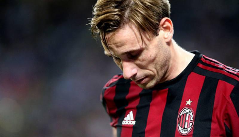 Mala noticia para Lucas Biglia y el Milan: Dos años sin jugar a nivel internacional