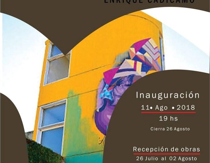 Invitan a participar del Salón de Pintura de Tango e Imagen Urbana de Luján