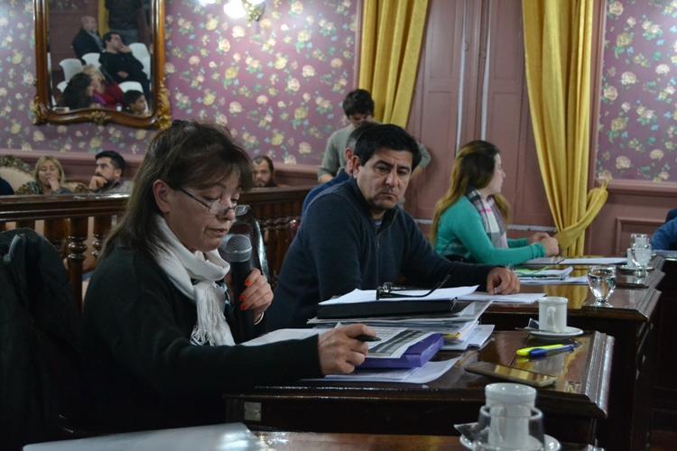 Docentes buscaron adhesión contra la reforma en Escuelas Técnicas
