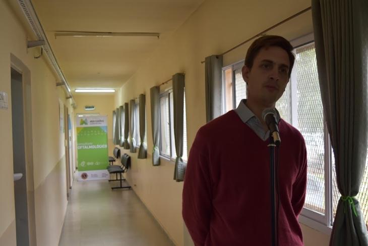 Coronavirus: en Divina Providencia los residentes dieron todos negativos
