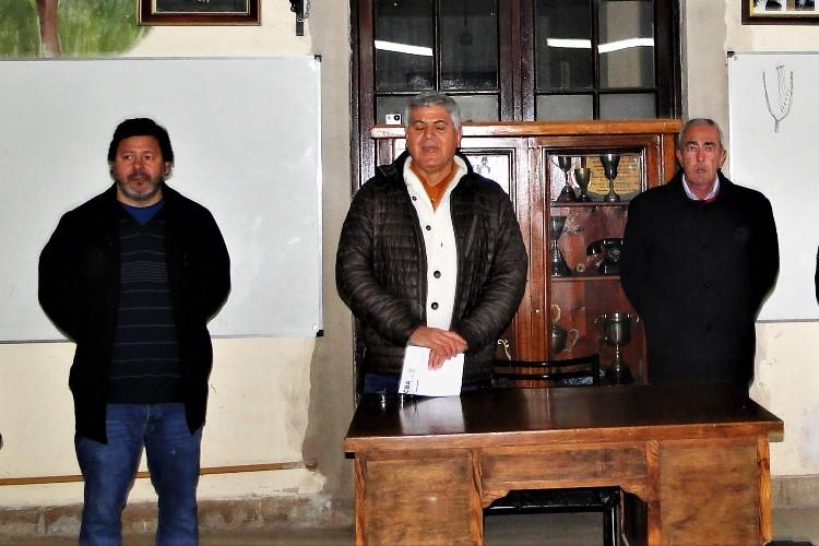 Comenzaron las clases del Tramo de Formación Docente de UDocBA