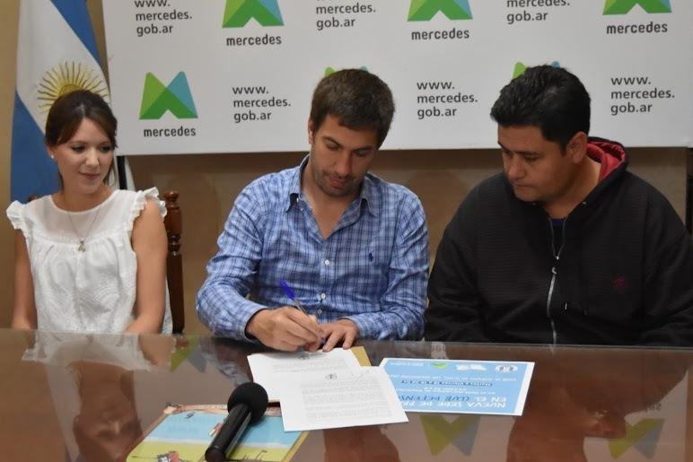 ProEBA brindará apoyo escolar en el Club Defensores