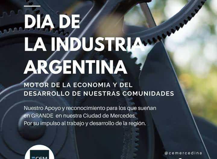 La CEM saluda en el Día de la Industria