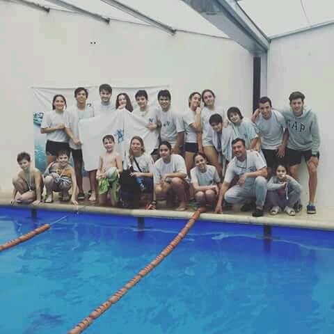 Alumnos de Neptuno se destacaron en Club Pacífico