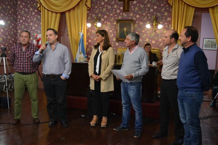 Reconocimiento legislativo a la Red Sanar