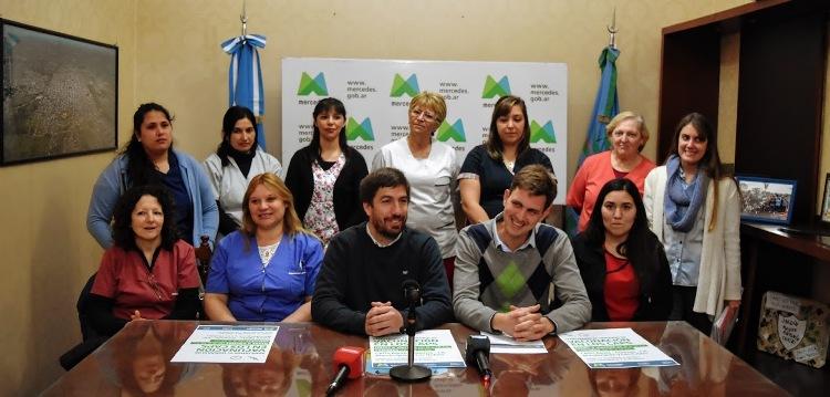 Más de mil niños se vacunan con la campaña municipal