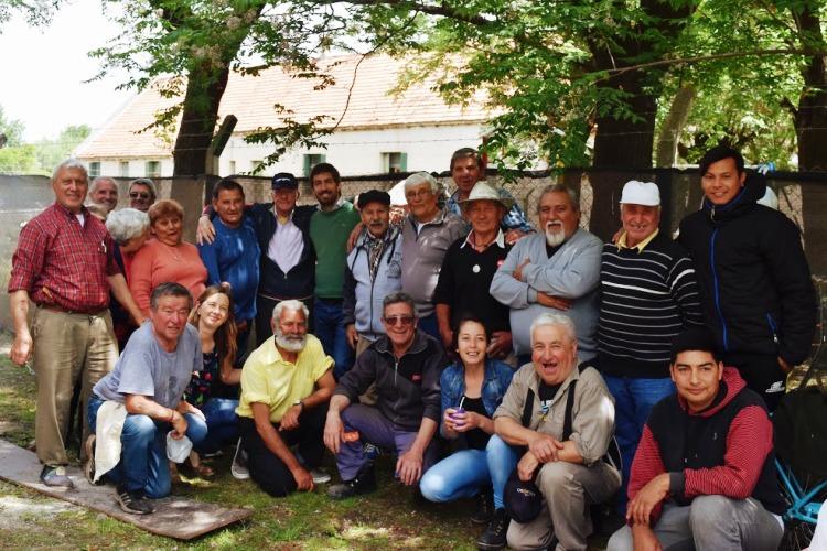 Remodelan la casa donde funcionará el Centro de Jubilados Municipales