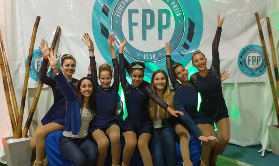 Estudiantes participó del Open porteño con buenas actuaciones