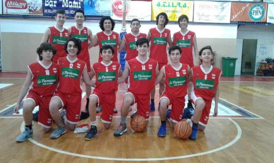 Derrota de Quilmes en U17 y U19